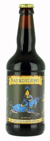 was king john a bad king essay Was john really such a bad king king john is often thought of as the worst  king in english history, but was he as bad as writing from his time say he was.